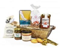 Panier Gourmand Bretagne