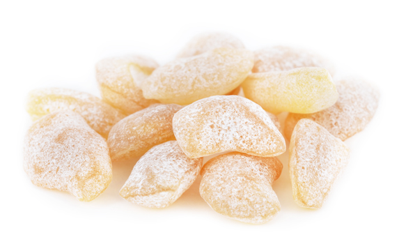 Confiserie Delaunay-Léveillé - Bonbons miel sève de pin