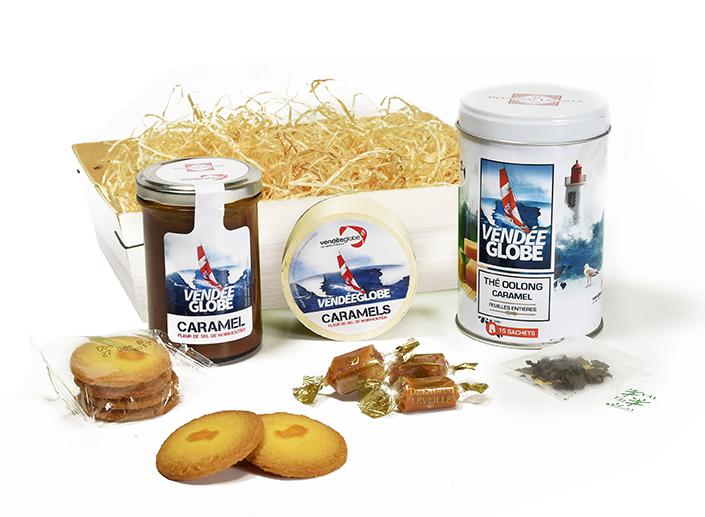 galettes fines spécialités bretonnes