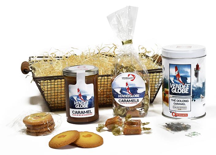 palets bretons, biscuiterie spécialités bretonnes