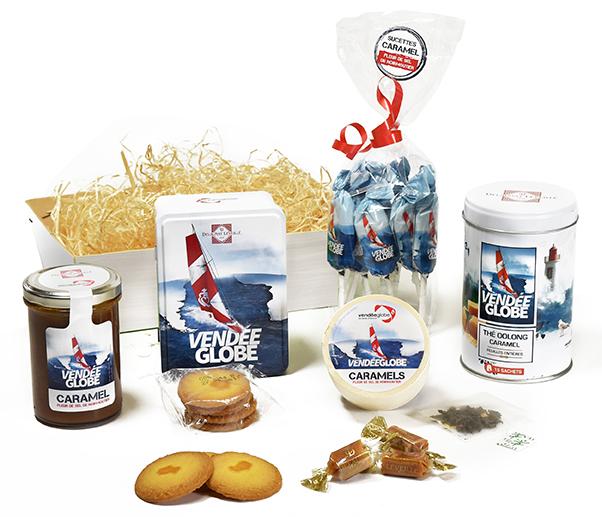 navettes de Provence, biscuiterie spécialités provençales
