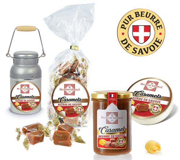 Caramel Savoie